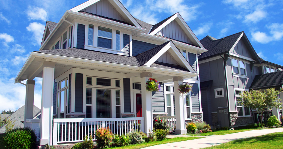 Suburban Home Ready for Inspection by Premier Home Inspections